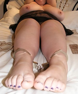 Big Boobs Foot Fetish Porn Pictures