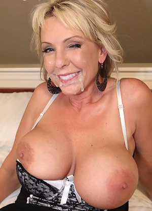 Big Boobs Cum on Face Porn Pictures